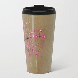 Empty Shell - 5 Travel Mug