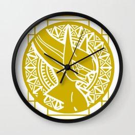 Stained Glass - Pokémon - Arceus Wall Clock