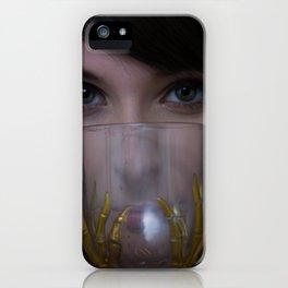 Thirst iPhone Case
