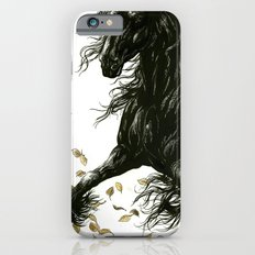 Autumn Friesian Slim Case iPhone 6s