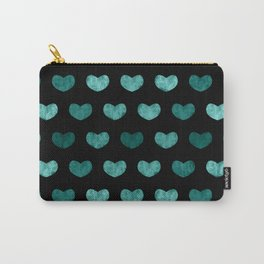 Cute Hearts VII Carry-All Pouch