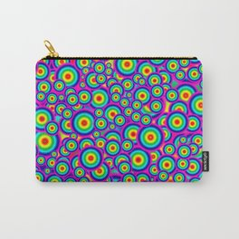 Psycho Psychedelic Carry-All Pouch