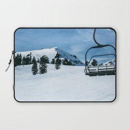 The Slopes Laptop Sleeve