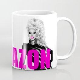 Glamazon - Rupaul Coffee Mug