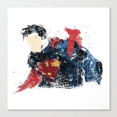 $uperman Canvas Print