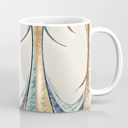 Surf's Up Coffee Mug