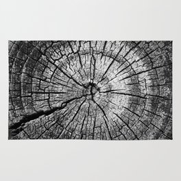 Wood wonder Rug