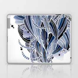 Into the Blue Laptop & iPad Skin