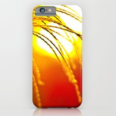 Fall Grass iPhone 6s Slim Case