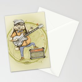 Joyful Noise Stationery Cards