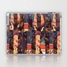 Circular comunicación Laptop & iPad Skin