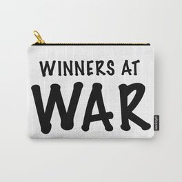 Survivor: Winners at War Carry-All Pouch