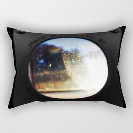 Through The Lens Rectangular Pillow