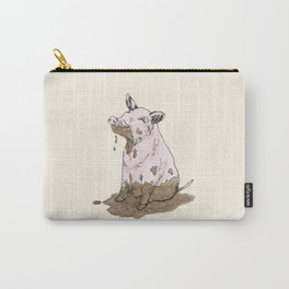 Filthy Pig Carry-All Pouch
