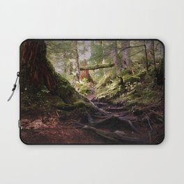 Into the Woods Laptop Sleeve