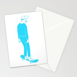 Norm Corps Stationery Cards