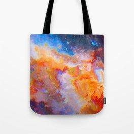 Denal Tote Bag
