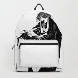 The Dancer's Reward Backpack