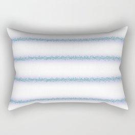 NL 9 Hazy Stripes Rectangular Pillow
