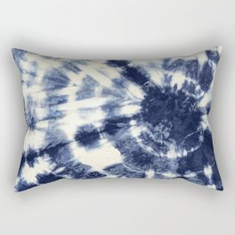 Indigo I Rectangular Pillow