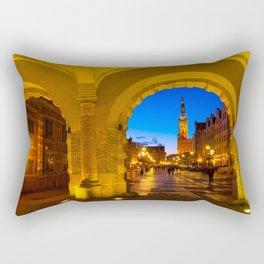 GDANSK 01 Rectangular Pillow