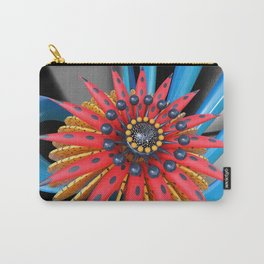 Mastery Flower Carry-All Pouch