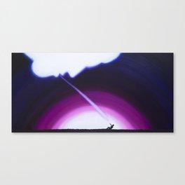 Genesis Series - Day 6 Canvas Print