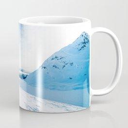 White Mountain 3 Coffee Mug