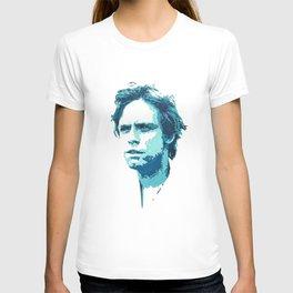 Luke Skywalker (Blue) T-shirt