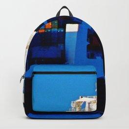 Connaigra Close-Up Backpack