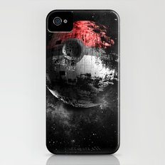 Poked to Death 3D iPhone (4, 4s) Slim Case