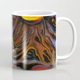 Madame Pele Coffee Mug