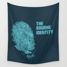 Identity Problems Wall Tapestry