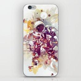 Summer Nights iPhone Skin