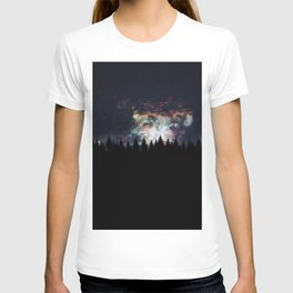 christmass tree T-shirt