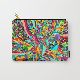 Candy Explosion Carry-All Pouch