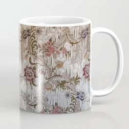 Venetian Wall Art Pattern Coffee Mug