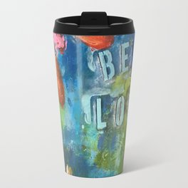 Be Love Travel Mug