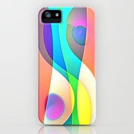 1GA iPhone Case