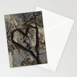 Heart Stationery Cards