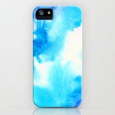 LIKE A HURRICANE  Slim Case iPhone (5, 5s)