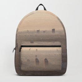 metropolis awakes Backpack