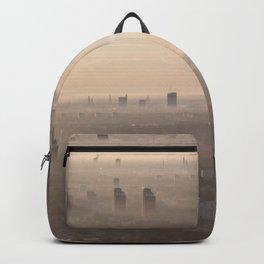 metropolis awakes Backpack