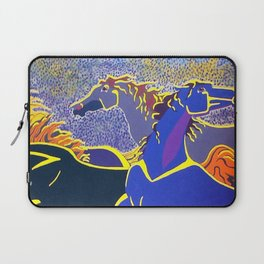 Spooked (tall) Laptop Sleeve