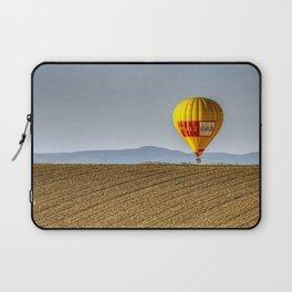 Hot Air Balloon Laptop Sleeve