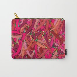 Chilli Mix Carry-All Pouch
