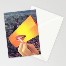 Pleasure Correlation Upgrade Stationery Cards