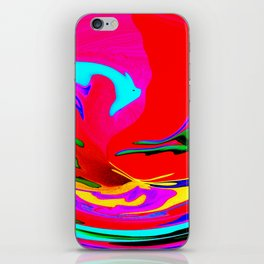 Undecided Voters iPhone Skin
