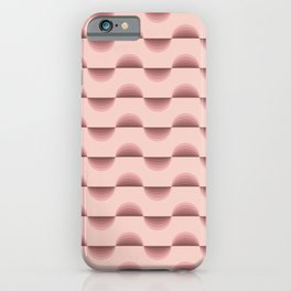 Lau Pattern XIV iPhone Case