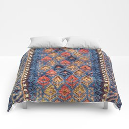 Baluch Balisht Khorasan Northeast Persian Bag Print Comforters